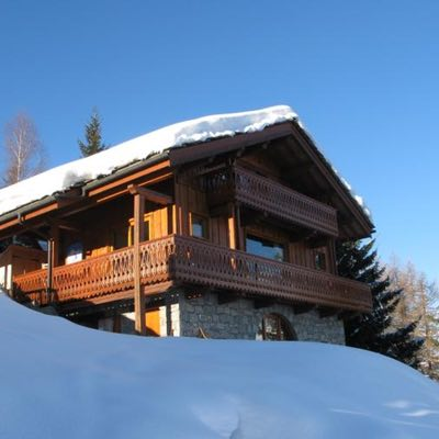 Catered Chalet Holidays